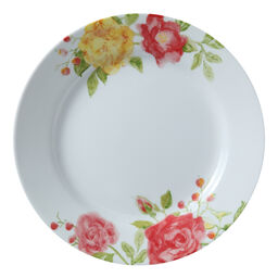 "Boutique™ Emma Jane 8.5"" Plate"