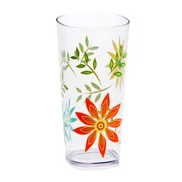 Coordinates® Happy Days 19-oz Acrylic Drinkware