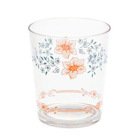 Coordinates® Apricot Grove 14-oz Acrylic Drinkware
