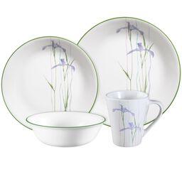 Impressions™ Shadow Iris 16-pc Dinnerware Set