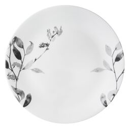 """Boutique™ Misty Leaves 10.25"""" Plate"""