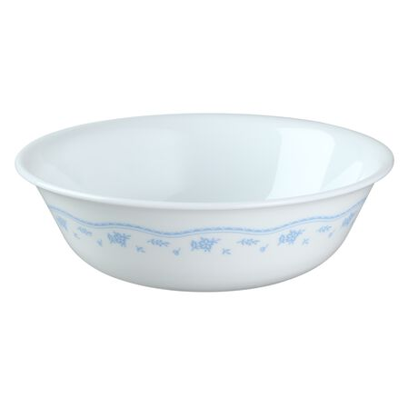 Livingware™ Morning Blue 18-oz Bowl