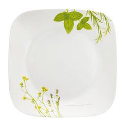 """Square™ European Herbs 9"""" Plate"""
