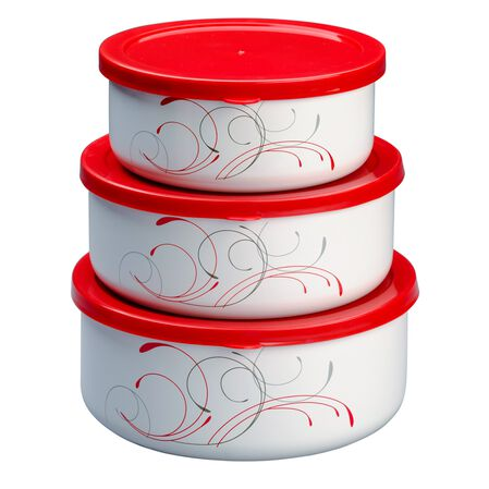 Coordinates® Splendor 6-pc Bowl Set