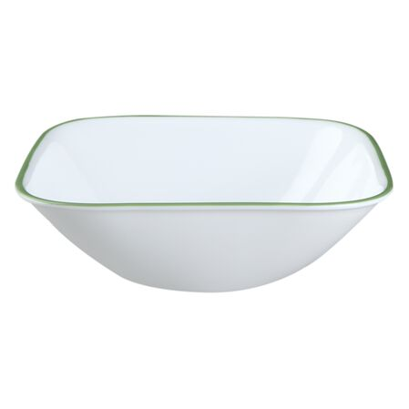 "Squareâ""¢ Shadow Iris 22-oz Bowl"