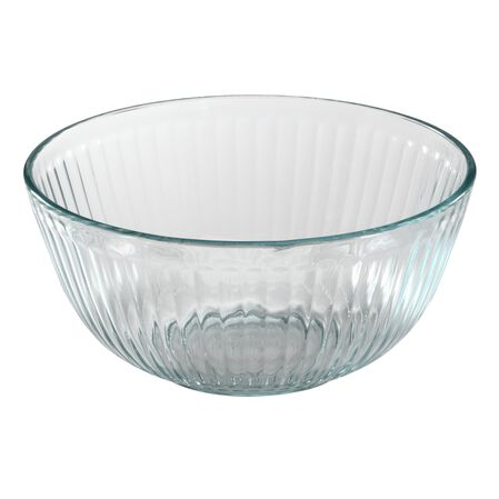 2.5-qt Sculptured Mixing Bowl