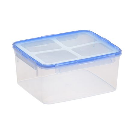 Airtight Food Storage 18.5 Cup Rectangular Container