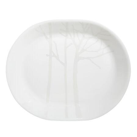 """Livingware™ Frost 12.5"""" Serving Platter"""