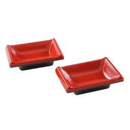 2-pc PAO Melamine Sauce Dipping Dish Set