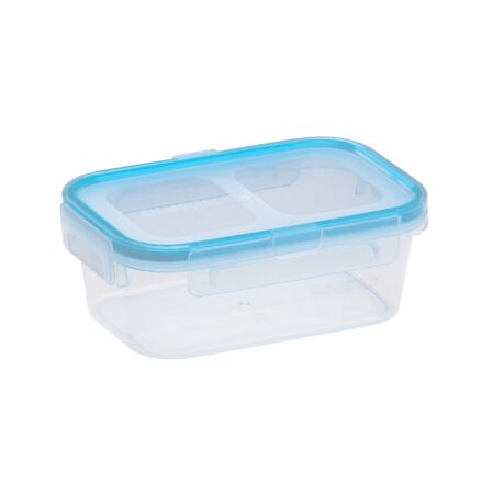 Airtight Food Storage 2 Cup Rectangular Container