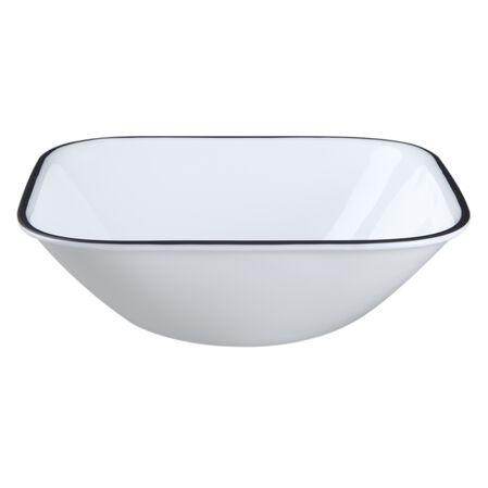 Square™ Simple Sketch 22-oz Bowl