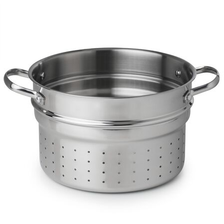 Copper Confidence Core™ Stainless Pasta Insert