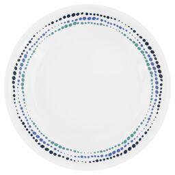 "Livingware™ Ocean Blues 6.75"" Plate"
