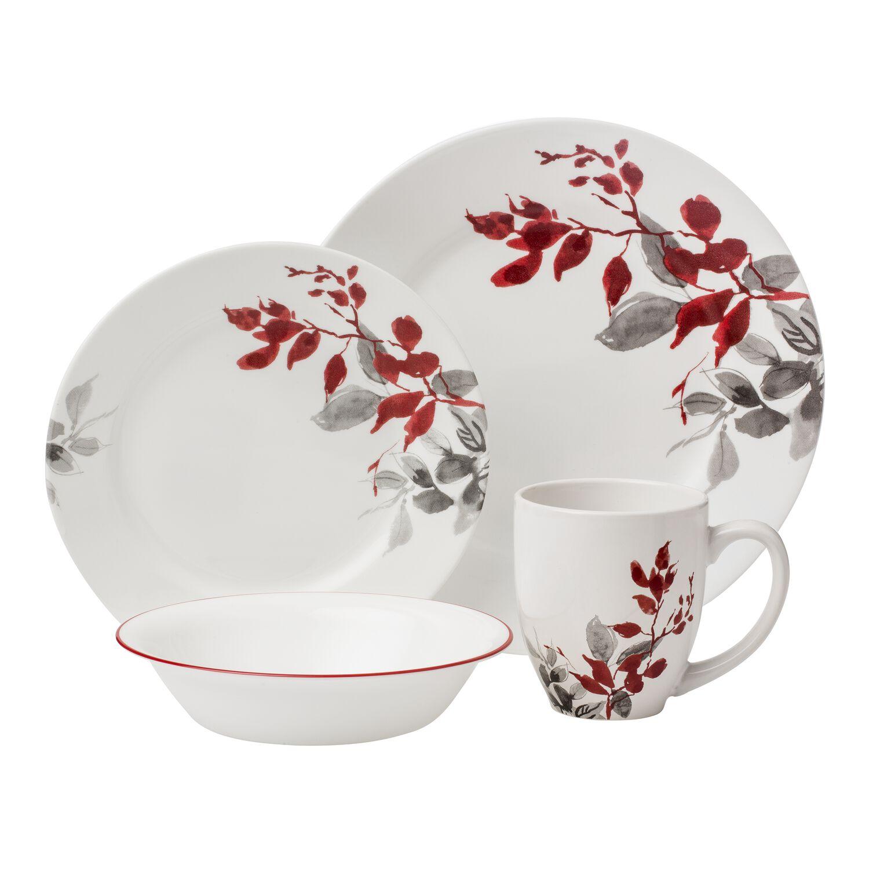 New World Kitchen Tableware