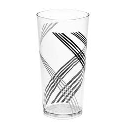 Coordinates® Urban Arc 19-oz Acrylic Drinkware