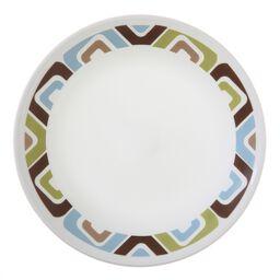 "Livingware™ Squared 6.75"" Plate"