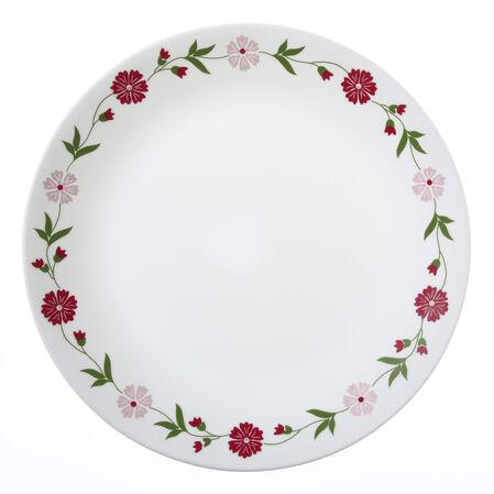"Livingware™ Spring Pink 10.25"" Plate"