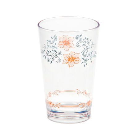 Coordinates® Apricot Grove 8-oz Acrylic Drinkware