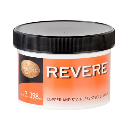 Copper & Stainless Steel Cleaner