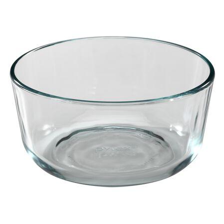 4 Cup Round Storage Bowl
