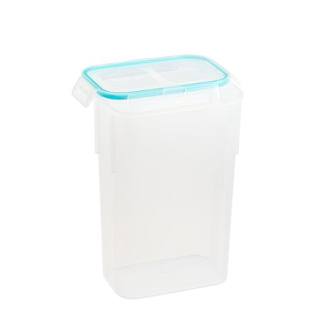 Airtight Food Storage 10 Cup Rectangular Container