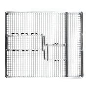 Evanston Mirror 45-pc Flatware Set w/ Buffet Server