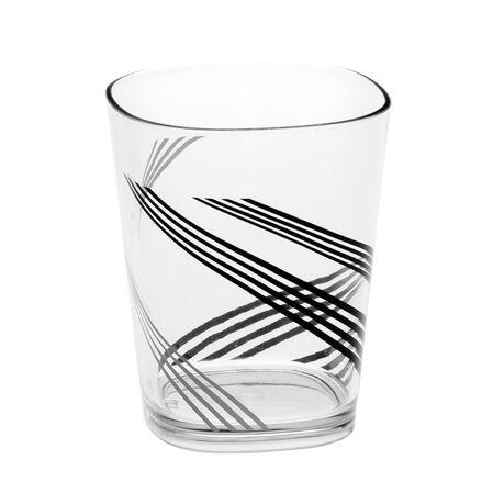 Coordinates® Urban Arc 14-oz Acrylic Glass