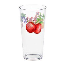Coordinates® Chutney 19-oz Acrylic Glass