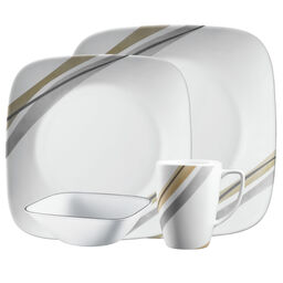 Boutique™ Muret 16-pc Dinnerware Set