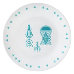 "Rise N' Shine 6.75"" Plate by Corelle®"