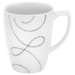 Square™ Endless Thread 12-oz Porcelain Mug