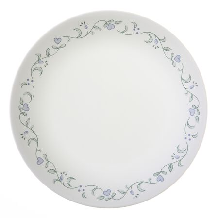"Livingware™ Country Cottage 8.5"" Plate"
