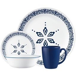 Livingware™ Florentia 16-pc Dinnerware Set