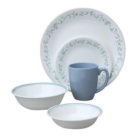 Livingware™ Country Cottage 30-pc Dinnerware Set