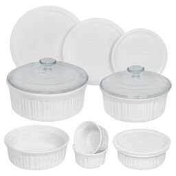 French White® 12-pc Round Set