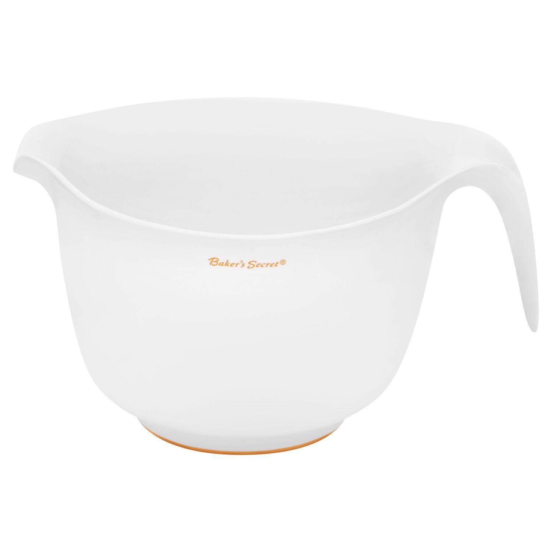 Baker S Secret 174 Essentials Large 14 Cup Batter Mixing Bowl