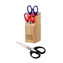 4-pc Scissor Block Set