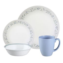 Livingware™ Country Cottage 16-pc Dinnerware Set