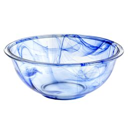 Watercolor Collection™ Blue Lagoon 2.5-qt Mixing Bowl