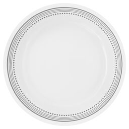 "Livingware™ Mystic Gray 8.5"" Plate"