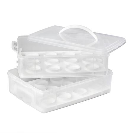 Snap 'N Stack® Enter-Tainers 2 Layer Carrier
