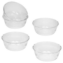 10-oz Custard Cups, 5-pc