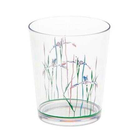 Coordinates® Shadow Iris 14-oz Acrylic Glass