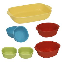 7-pc Baker Set