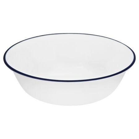 Livingware™ Classic Café Blue 18-oz Bowl