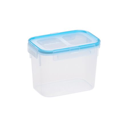Airtight Food Storage 4.7 Cup Rectangular Container