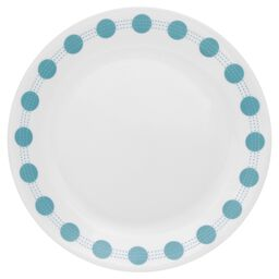 "Livingware™ South Beach 10.25"" Plate"