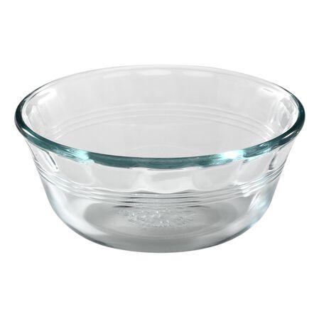 10-oz Rimmed Custard Cup