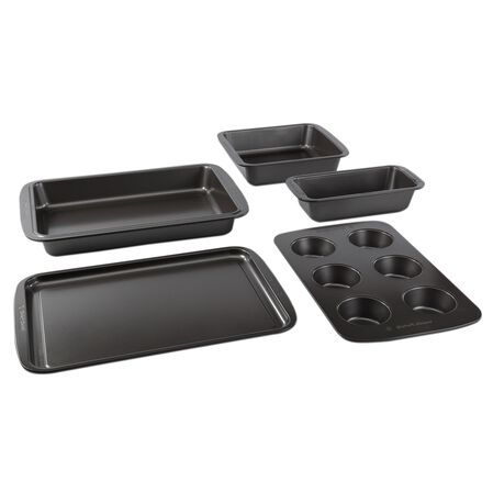 Easy Store™ 5-pc Bakeware Set