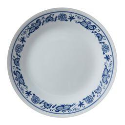 """Livingware™ True Blue 6.75"""" Plate"""